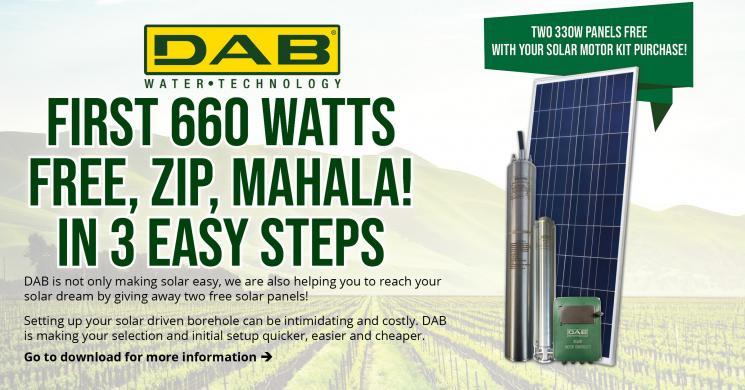 Solar Easy promotion
